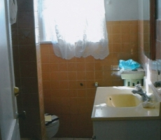 Bathroom: Project 1
