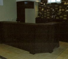 Custom Woodwork & Stairs