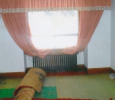 Interior: Project 1